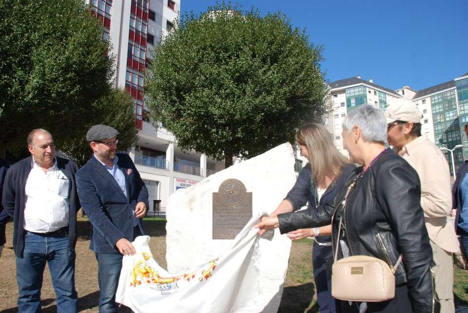 Lugo defiende en el Camino Primitivo, `el camino de todos`, los derechos humanos `de todos`