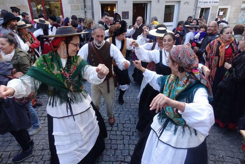 Grupos e artistas de Lugo serán protagonistas deste San Froilán 2019