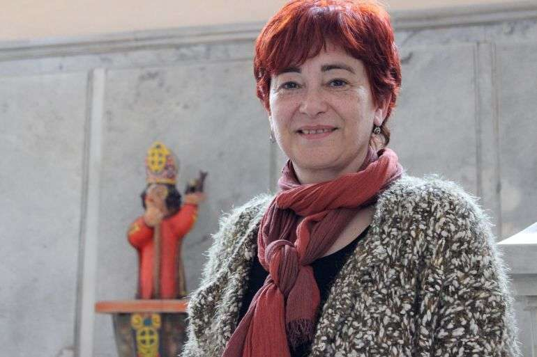 Queremos recibir propostas para que San Froilán siga sendo a grande festa do outono galego