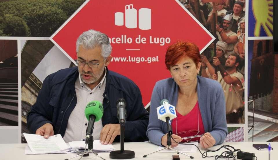 Maite Ferreiro anuncia tres novos grupos para o San Froilán