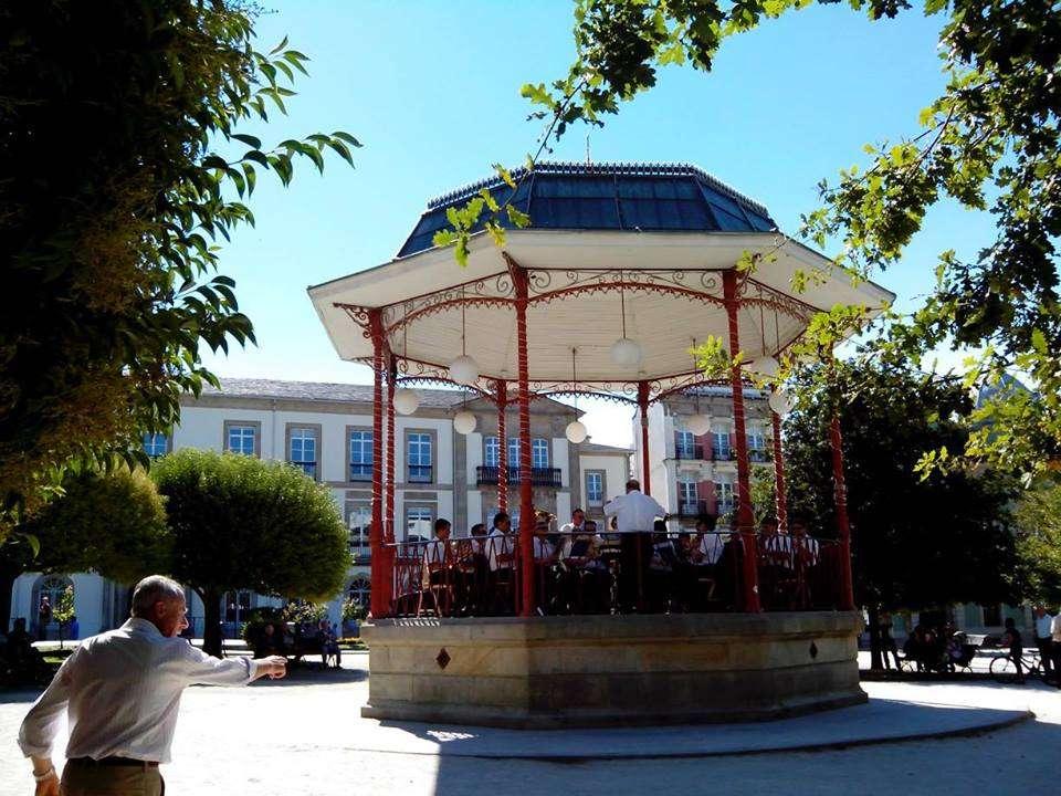 A Banda Municipal de Música actuará no San Froilán