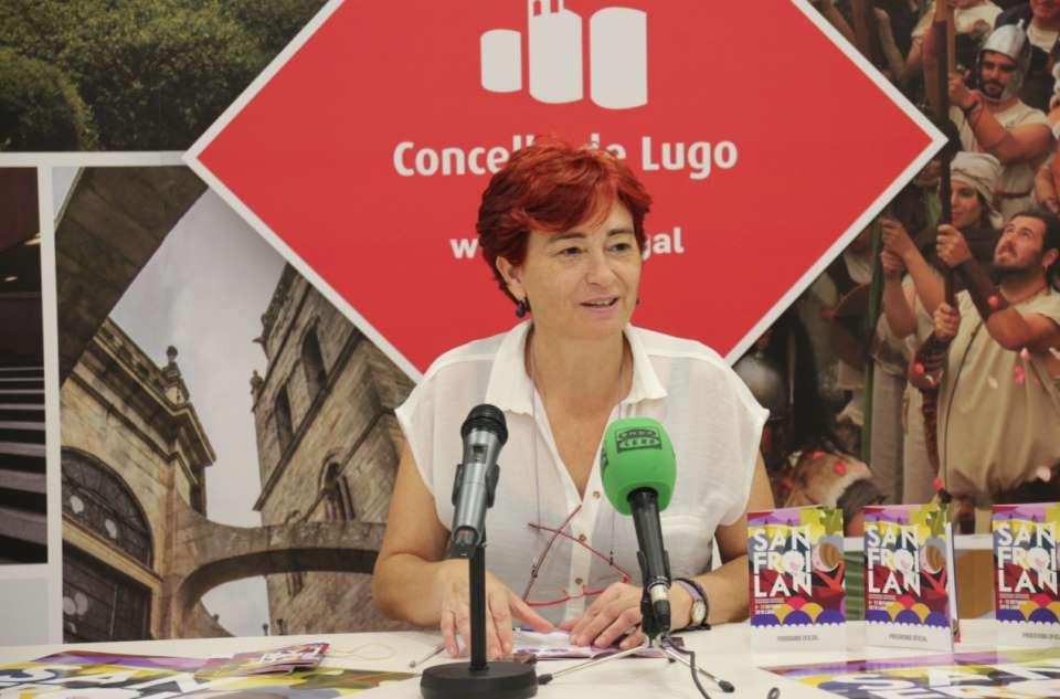 Máis de 200 actividades forman o programa do San Froilán, das cales 170 son actuacións musicais